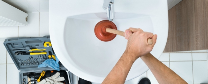 Things That Can Clog Pipes